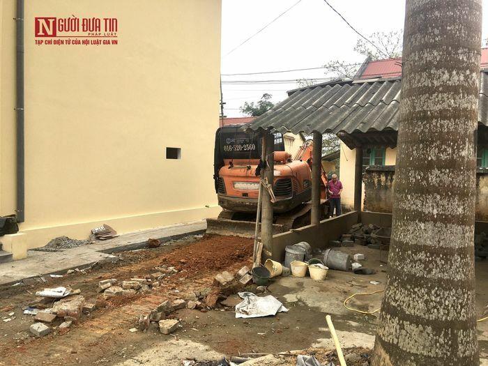 Tuyên Quang: Công ty TNHH Hùng Hà có dấu hiệu gian lận hồ sơ để trúng thầu?