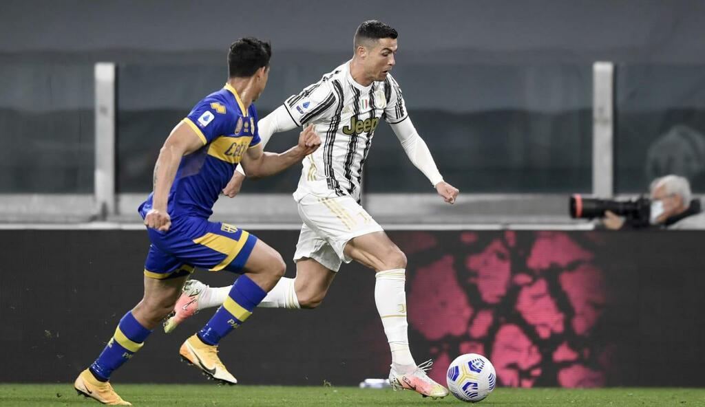 Juventus thắng Parma dù Ronaldo tịt ngòi, HLV Pirlo chỉ ra bí quyết
