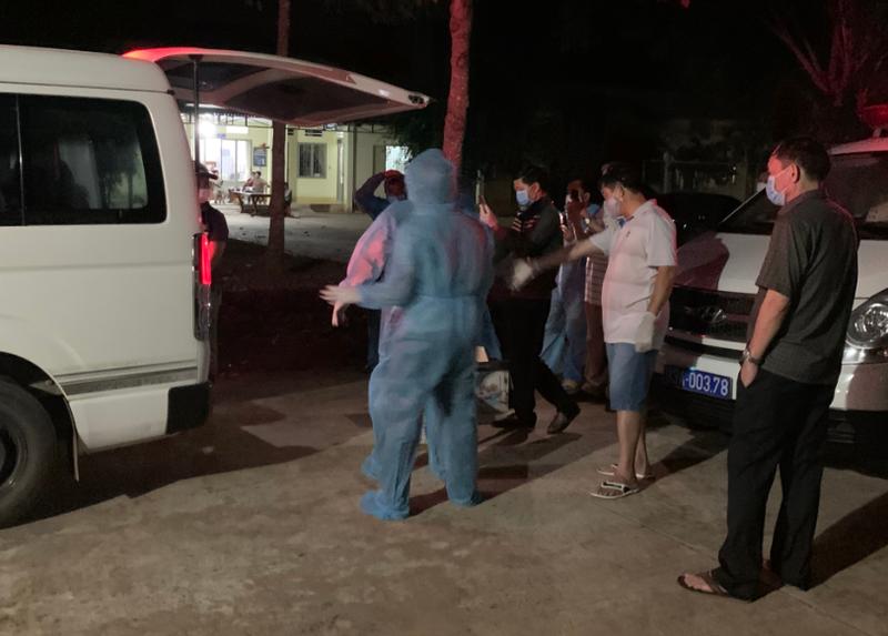 Bình Phước: Phát hiện, bắt giữ 13 người nước ngoài nhập cảnh trái phép