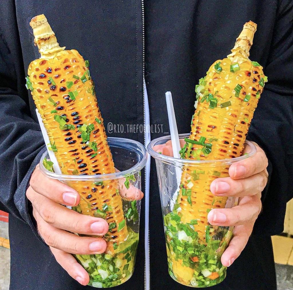 Hương vị mắm trong loạt món ngon Việt Nam