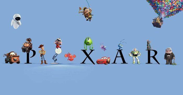 """Pixar """"gây sốc"""" khi casting một nhân vật đồng tính ?"""