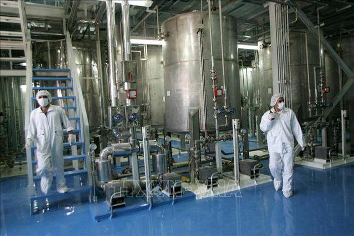 Bắt đầu đàm phán nhằm cứu vãn thỏa thuận hạt nhân Iran