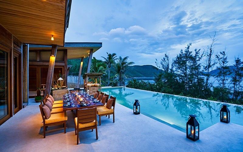 Resort, khách sạn Côn Đảo đông khách dịp 30/4