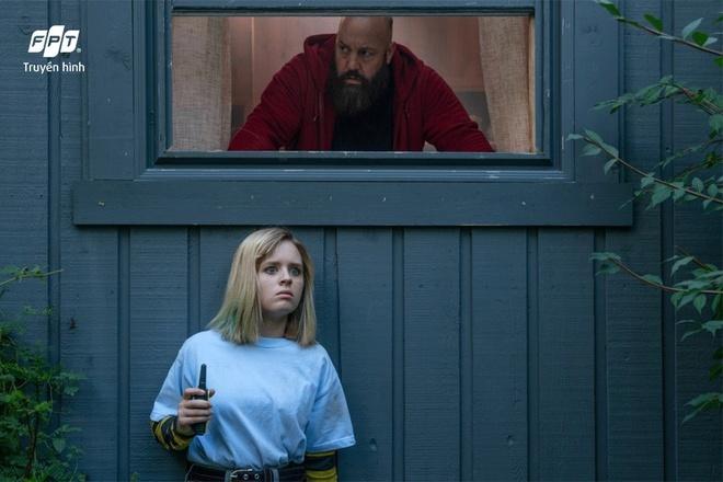 Phim hành động 18+ 'Becky' có gì hấp dẫn?