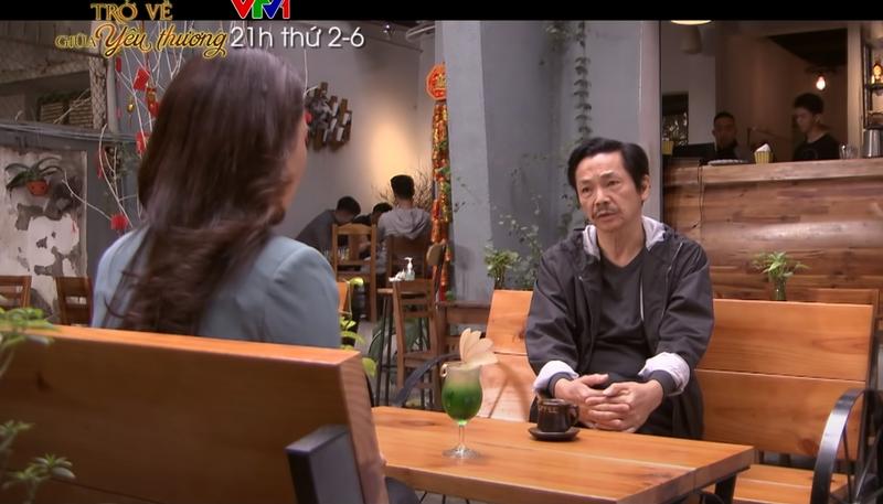 Phim Trở về giữa yêu thương tập 33 phần 2: Yến sẽ đến với tình cũ?