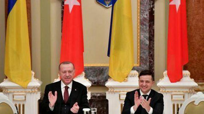 Thổ không công nhận Crimea của Nga, ông Putin đã nói rõ