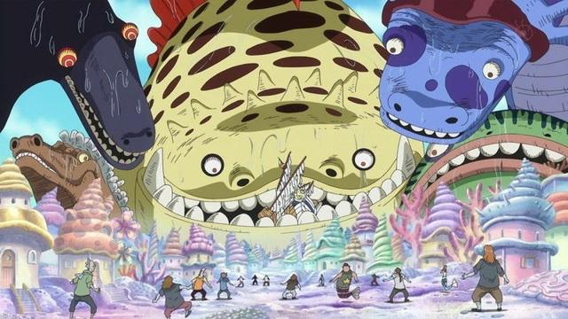 One Piece: 3 lý do khẳng định Râu Đen sẽ không trở thành người kế vị Joy Boy