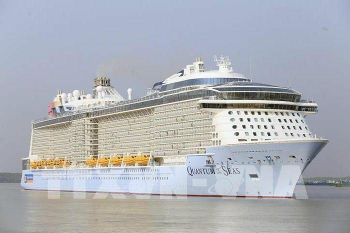 Singapore dẫn dầu thế giới về dịch vụ du thuyền - ảnh 1