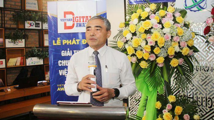 Phát động Giải thưởng Chuyển đổi số Việt Nam 2021 tại Đà Nẵng