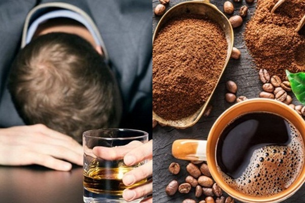 """4 việc """"tối kỵ"""" không nên làm sau khi uống rượu say"""