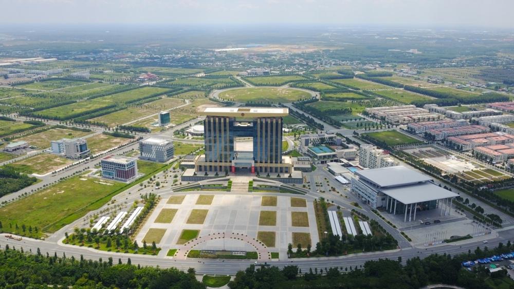 Đông Nam Bộ nâng tầm đón sóng đầu tư