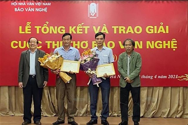 """""""Mẹ tôi chửi kẻ trộm"""" và giải thơ bị chê, nhà thơ Trần Đăng Khoa nói gì?"""