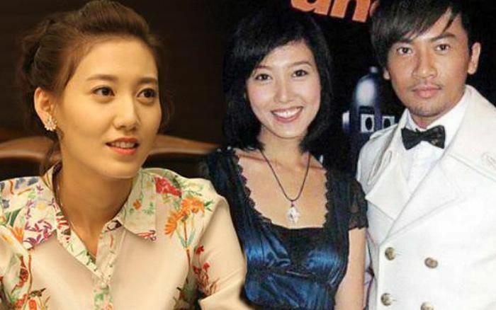 Cô gái Tô Hữu Bằng từng theo đuổi không phải là Triệu Vy