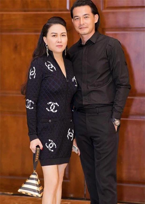 Phượng Chanel lần đầu hé lộ ảnh con chung với Quách Ngọc Ngoan - ảnh 1