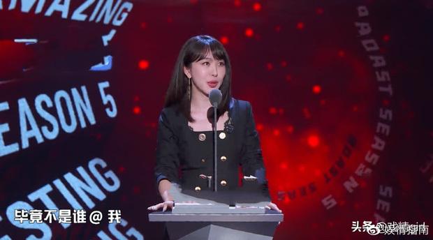 """Drama căng đét: Sau 3 tháng, tình cũ Huỳnh Hiểu Minh lên sóng truyền hình cố tình """"đá xéo"""" Angela Baby"""