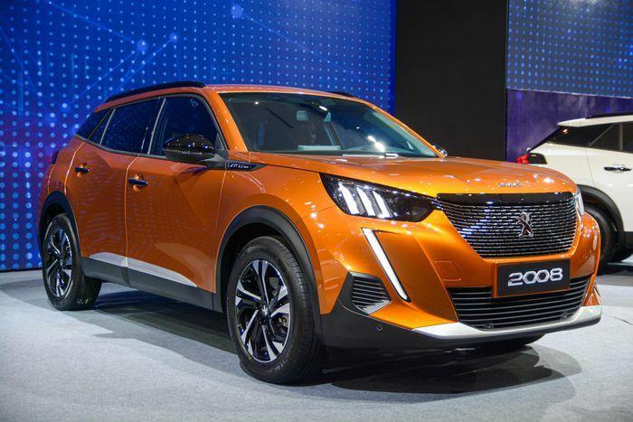 Giá lăn bánh những mẫu SUV mới ra mắt tại Việt Nam