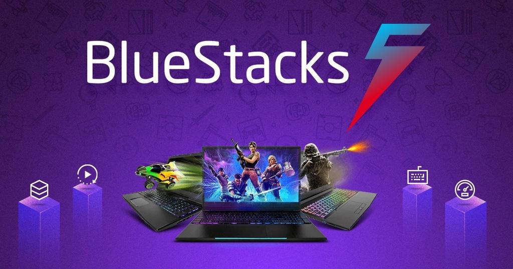 BlueStacks 5 – Công cụ hỗ trợ thả game MMORPG tự động