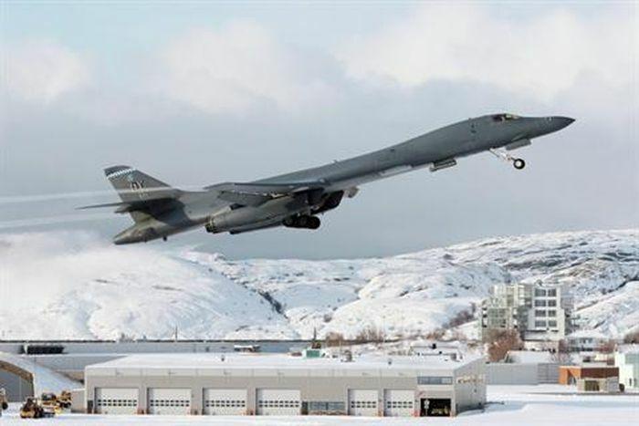 Thất bại trước Nga, chỉ huy không quân Mỹ bị cách chức
