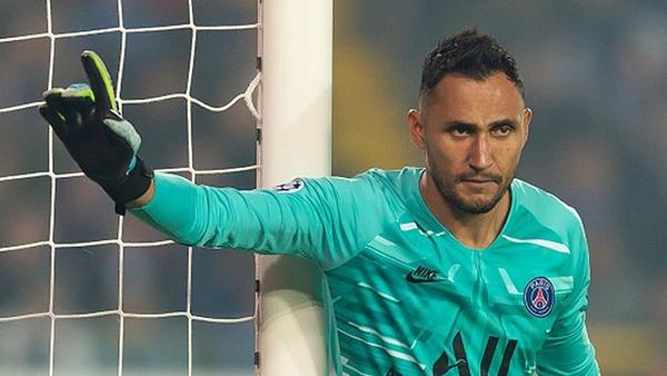 """Đội hình kết hợp PSG và Man City: Mũi đinh ba """"nguyên tử"""" M.M.N"""