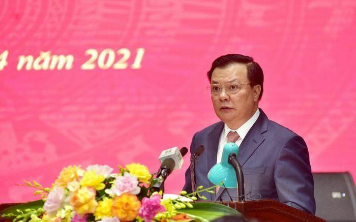 TP Hà Nội sẽ có chính sách tăng thêm thu nhập cho cán bộ