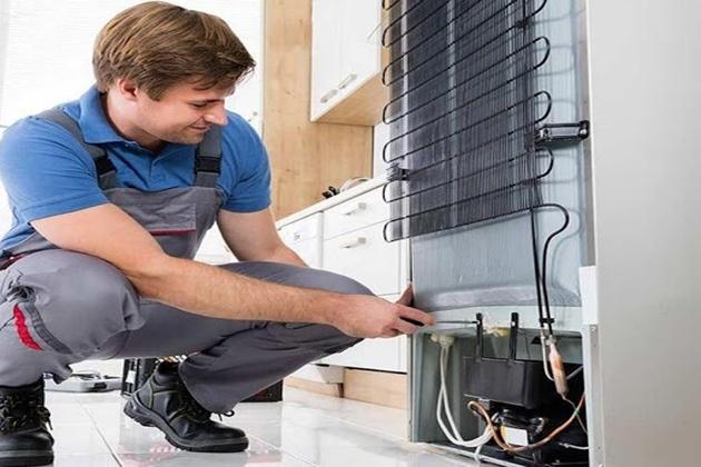 Tủ lạnh kêu to vì sao? Nguyên nhân và cách khắc phục