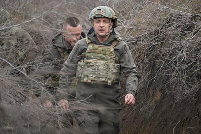 Binh sĩ Ukraine thiệt mạng trong loạt đạn pháo của phiến quân ly khai