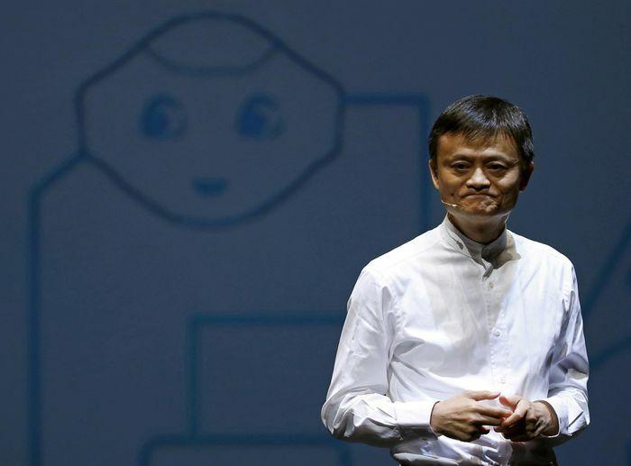 Jack Ma tìm đường thoái vốn tại Ant Group