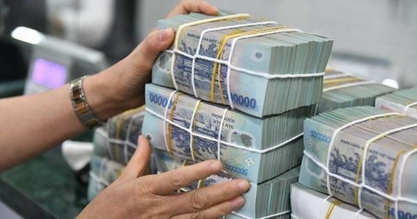 Nhờ đâu lãi ngân hàng quý I tăng?