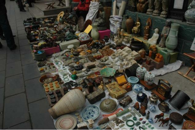 Bảo tàng Trung Quốc chi cả triệu NDT mua cổ vật, được chuyên gia đầu ngành kiểm định: Sự thật bẽ bàng khi cảnh sát vào cuộc!