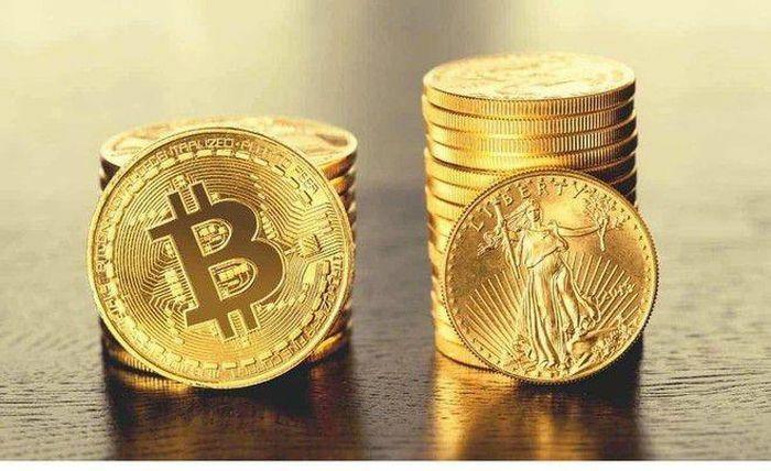 Giá Bitcoin hôm nay 8/4: Bitcoin rơi tự do, thị trường cháy đỏ