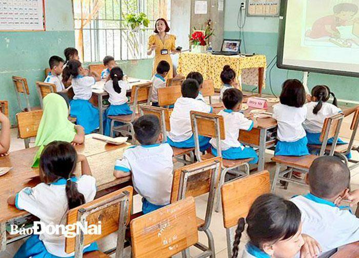 Lan tỏa những phương pháp giảng dạy sáng tạo