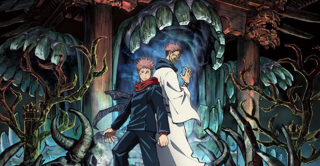 Opening của Jujutsu Kaisen chính thức trở thành phần nhạc anime được nghe nhiều nhất trong nửa năm qua