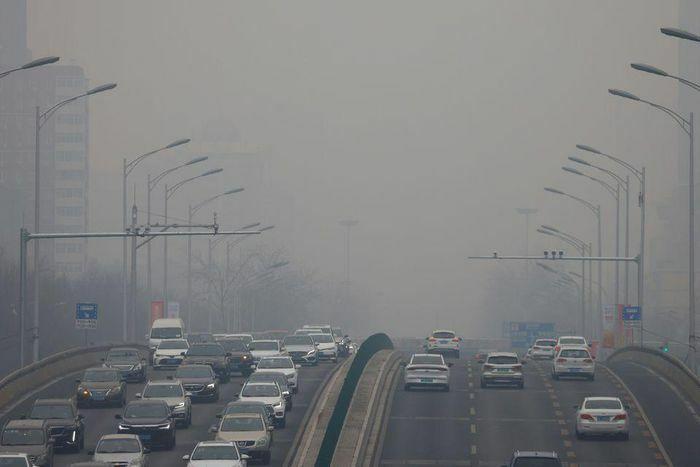 Lượng khí thải carbon thực tế nhiều hơn các quốc gia đang báo cáo
