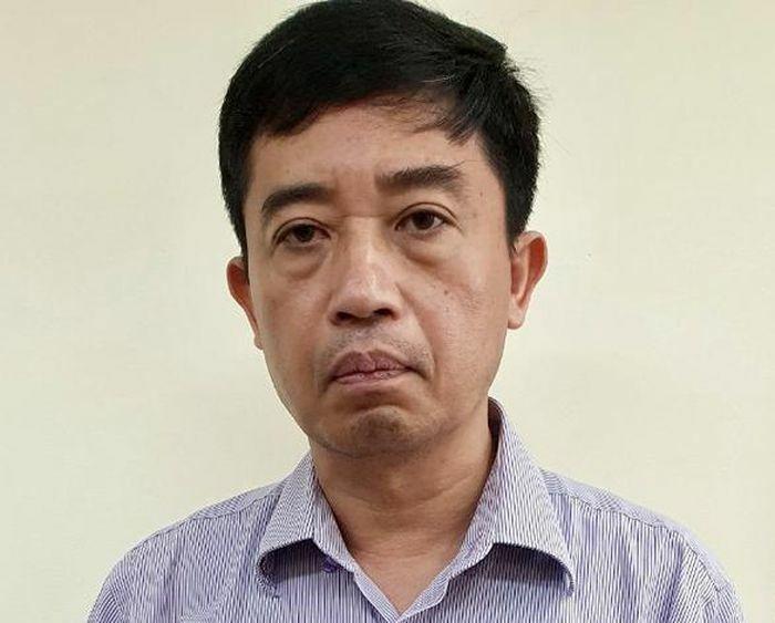 Nguyên Giám đốc Nhà máy ôtô VEAM bị bắt