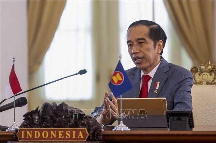 Indonesia kêu gọi D8 đóng vai trò đưa thế giới thoát khỏi đại dịch và phục hồi nền kinh tế