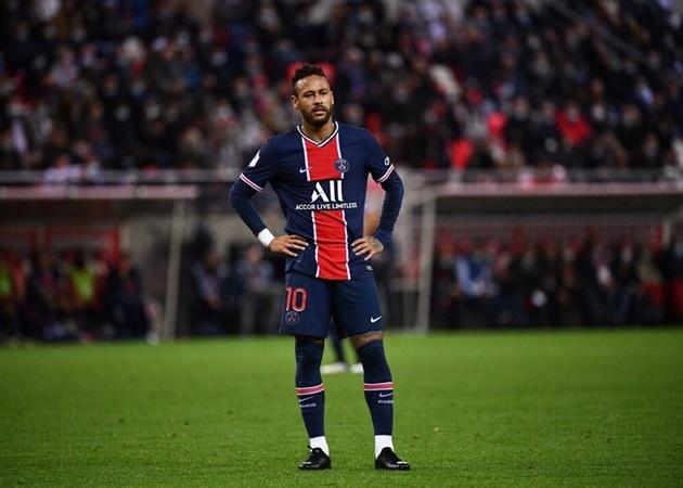 """""""Chelsea trả rất nhiều tiền nhưng Neymar không muốn đến"""""""