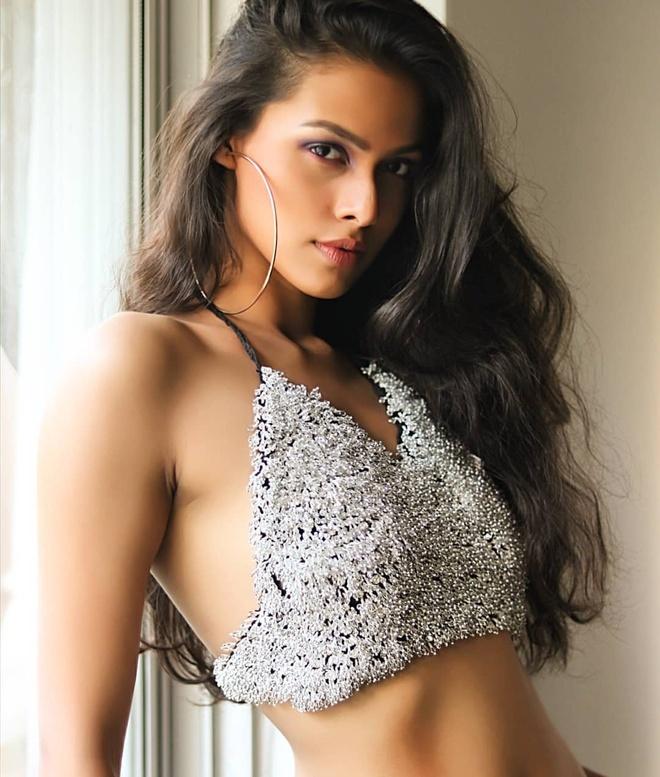 Hoa hậu Ấn Độ mắc Covid-19 trước thềm Miss Universe
