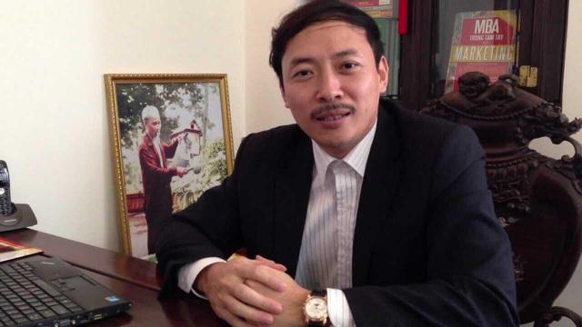 Công ty Nam Dược sử dụng bản đồ Việt Nam không có Hoàng Sa – Trường Sa để quảng cáo: Tổng Giám đốc là ai?