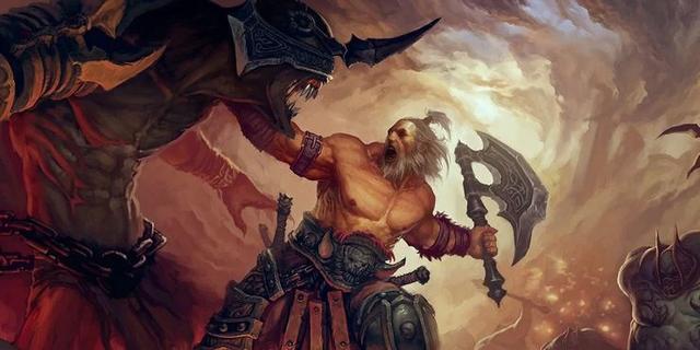 """Top 10 """"đệ tử"""" mạnh nhất trong Diablo II: Resurrected"""