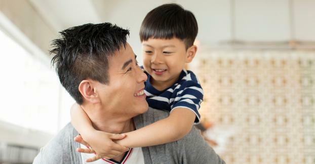 3 lý do vì sao con muốn cha mẹ tự hào về mình