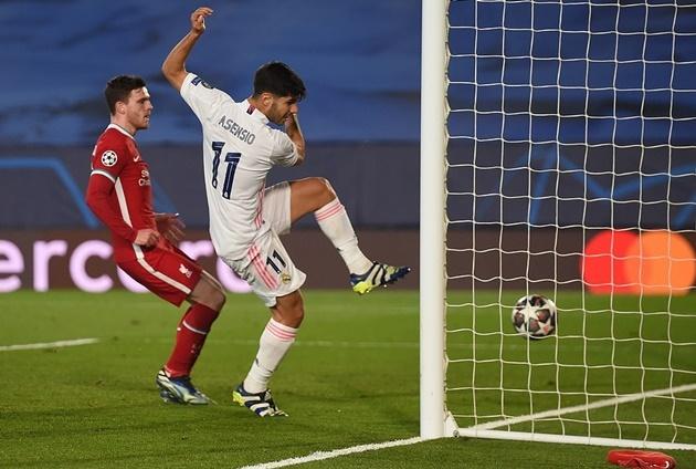 """5 điểm nhấn Real 3-1 Liverpool: Klopp sai lầm, xuất hiện """"Thánh"""" chuyền bóng"""