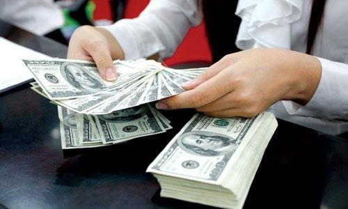 Tỷ giá ngoại tệ ngày 22/4: Đồng USD ổn định trở lại