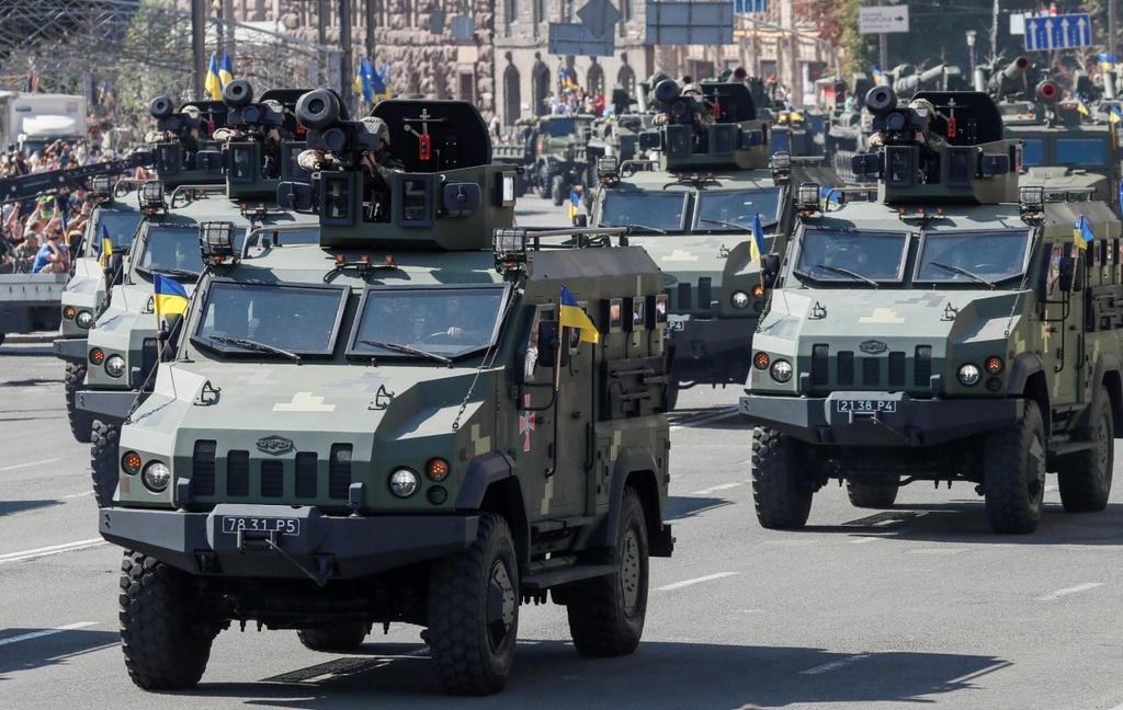 Quân đội Ukraine mạnh hơn trước, nhưng vẫn khó chống lại Nga