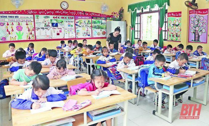 Dạy học chương trình giáo dục phổ thông 2018 – những kết quả bước đầu
