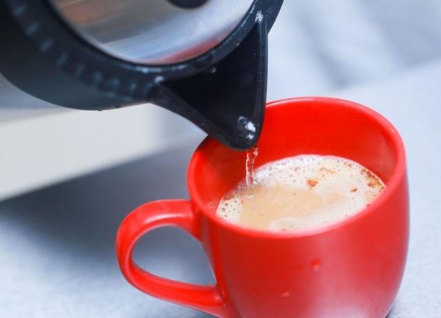 Thế nào là một ly cà phê hòa tan ngon?