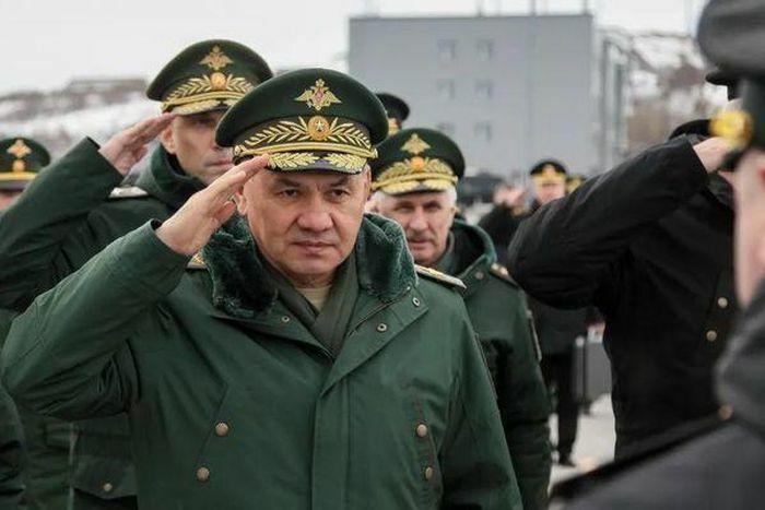 """Tuyên bố đanh thép của ông Shoigu có làm Mỹ và NATO """"chùn bước""""?"""