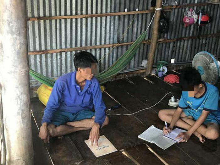 Sở GD-ĐT Đồng Tháp lên tiếng vụ học sinh lớp 6 không đọc thạo chữ