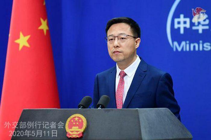 Bắc Kinh lên tiếng khi Mỹ áp lệnh trừng phạt 7 công ty máy tính Trung Quốc