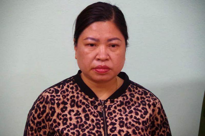 Hà Giang: Bắt nguyên Trưởng phòng GD-ĐT huyện gây thiệt hại hàng tỉ đồng
