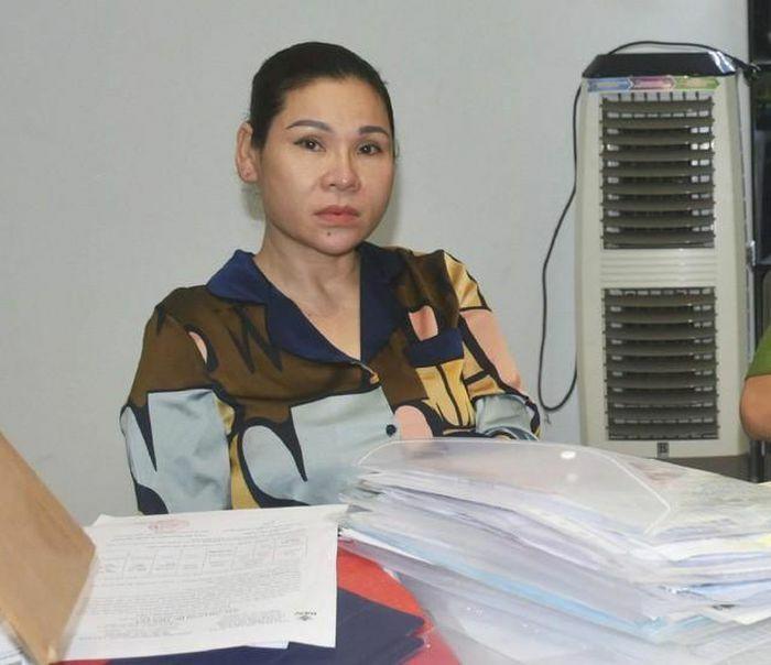 Vì sao vợ của diễn viên Kinh Quốc bị bắt?